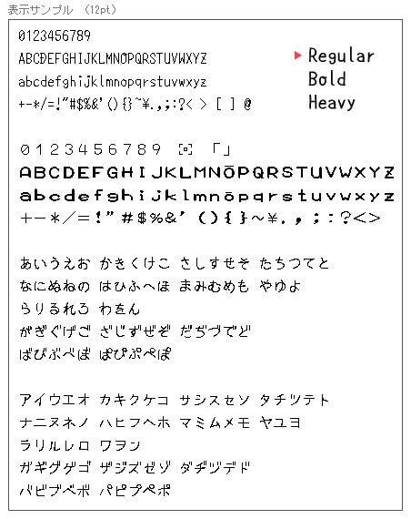 ゆたぽん(コーディング)バックスラッシュ