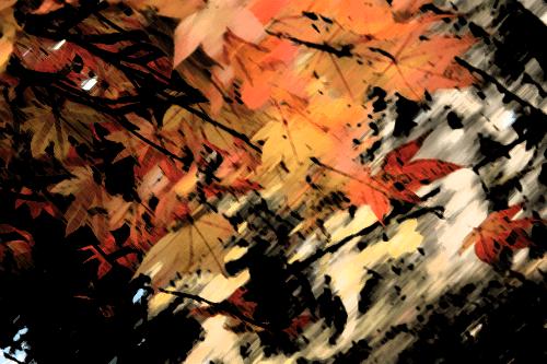 ストローク(暗)