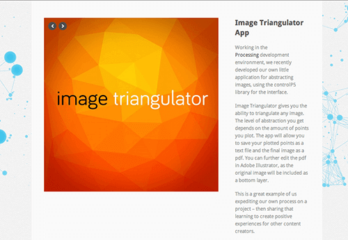 Image_Triangulator_App