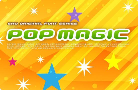 Pop Magic