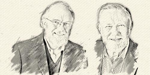 創始者 ジョン・ワーノック(John Warnock) チャールズ・ゲシキー(Charles Geschke)