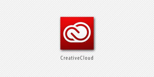 Creative Cloud(クリエイティブクラウド)
