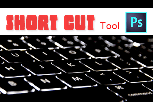 KeyboardShortcut tool