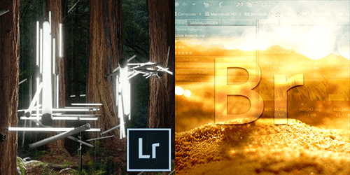 Photoshop Lightroom,Adobe Bridge パッケージ