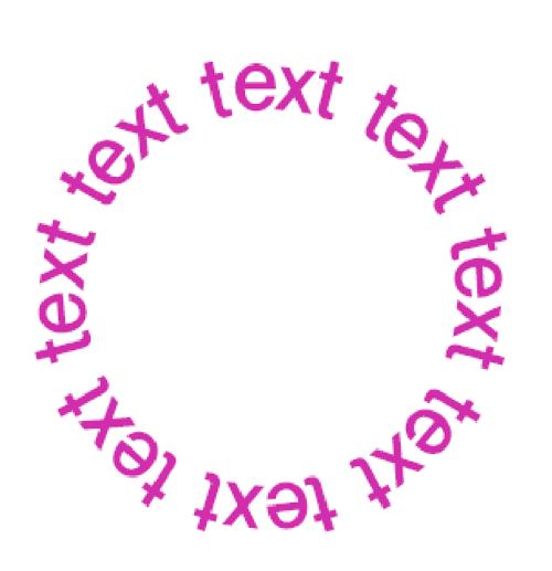 文字色の変更完成